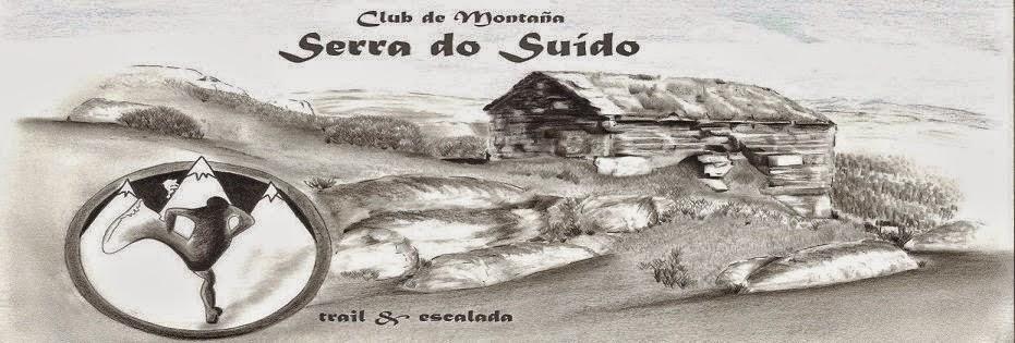 Club de montaña Serra do Suido