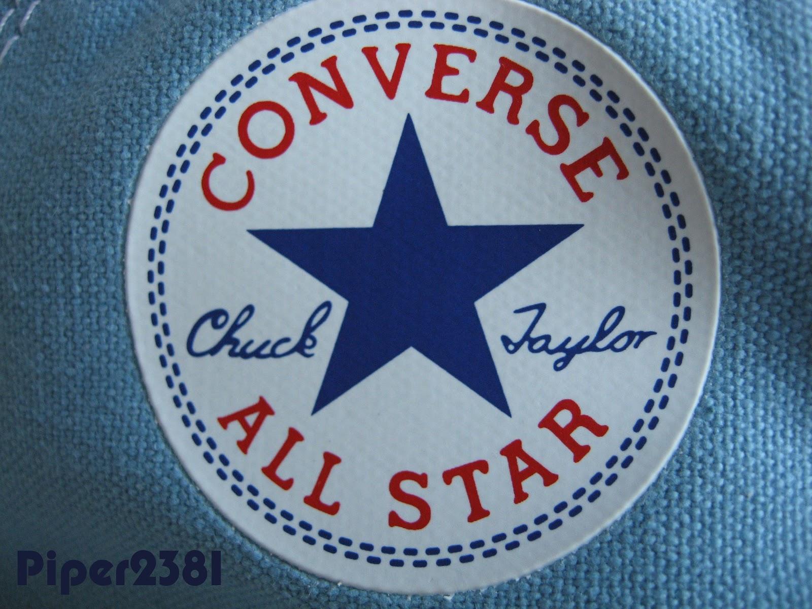 Piper2381 Converse All Star Chuck Taylor