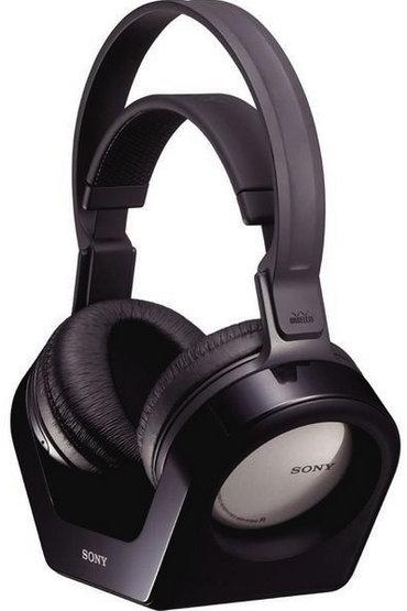 беспроводные наушники Sony MDR-RF840RK