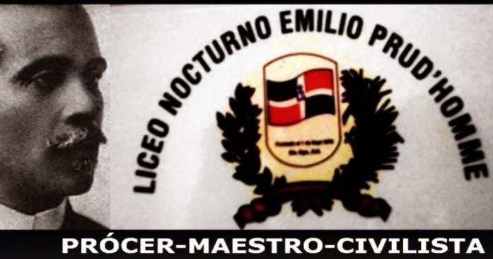 Liceo Nocturno Emilio Prud'Homme