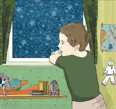 Cigale Meshel's Drawings