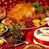 Eating Heartily but Consciously During Christmas Season