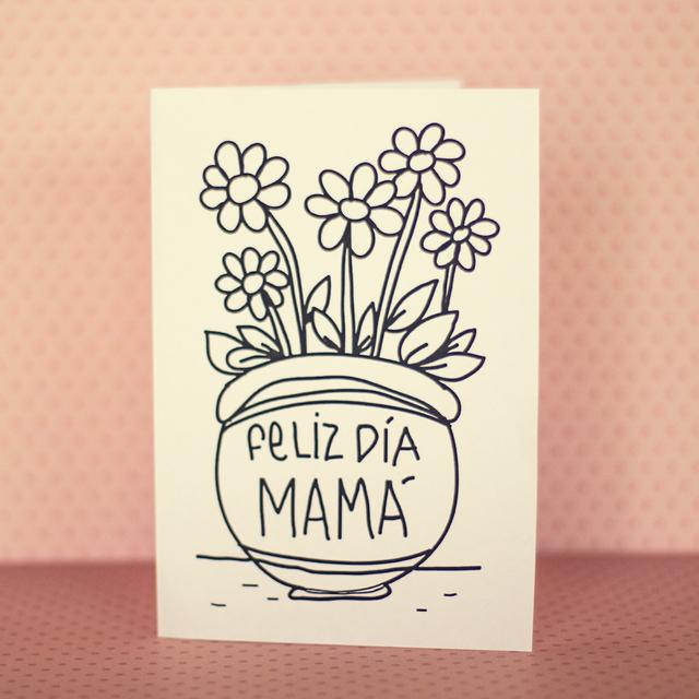Imágenes con Mensajes de Cumpleaños para Mamá - ツ Imagenes