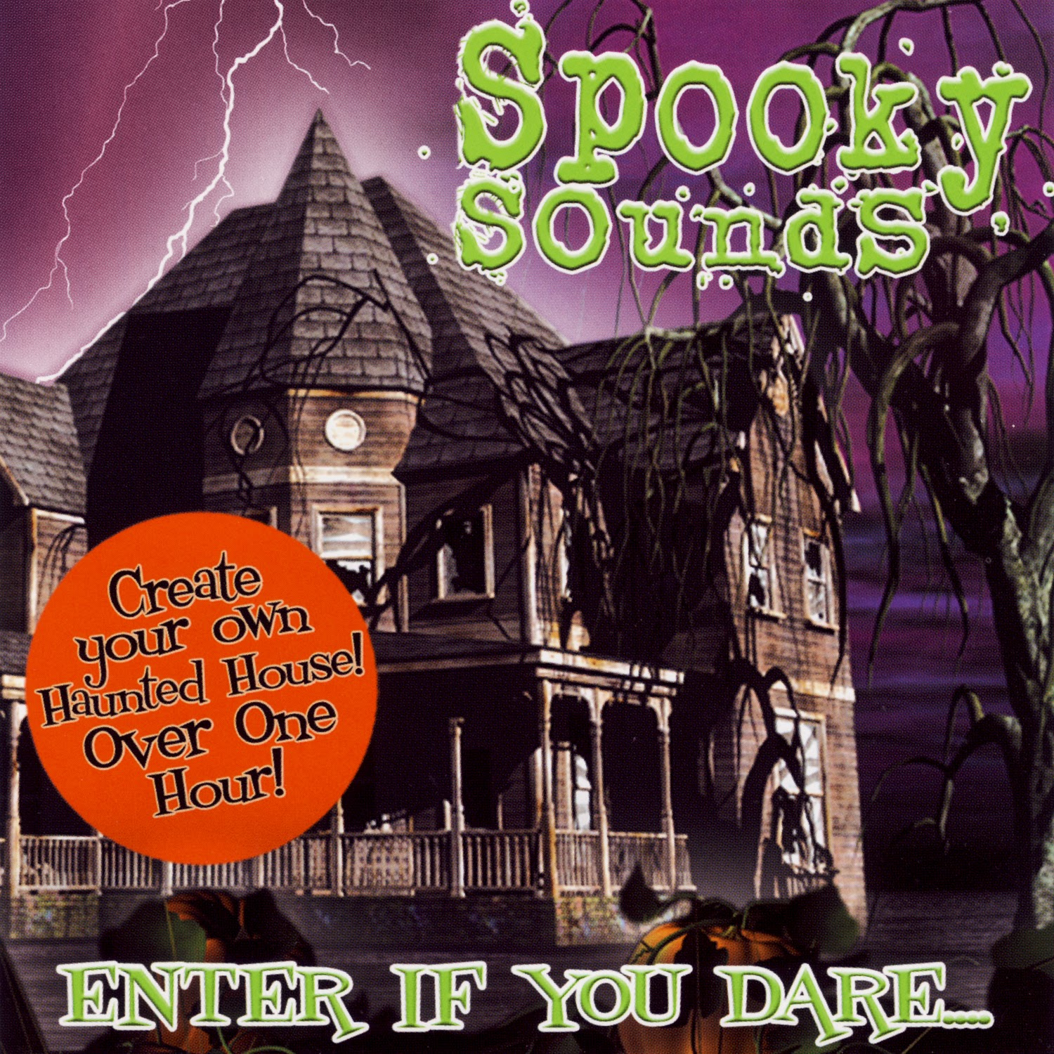 Scary Sounds of Halloween Blog: Spooky Sounds