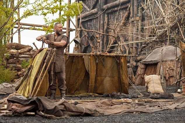 noah the movie review