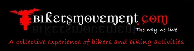 Biker's Movement, the way we live
