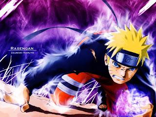 Naruto Shippuden 294: Power - Episode 5 Subtitle Indonesia