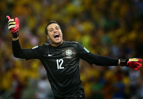Os salários dos atletas convocados da Seleção Brasileira