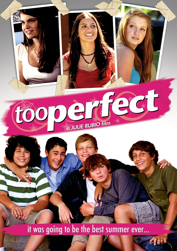 Too Perfect (2012)