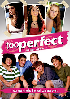 Ver online: Too Perfect (2011)