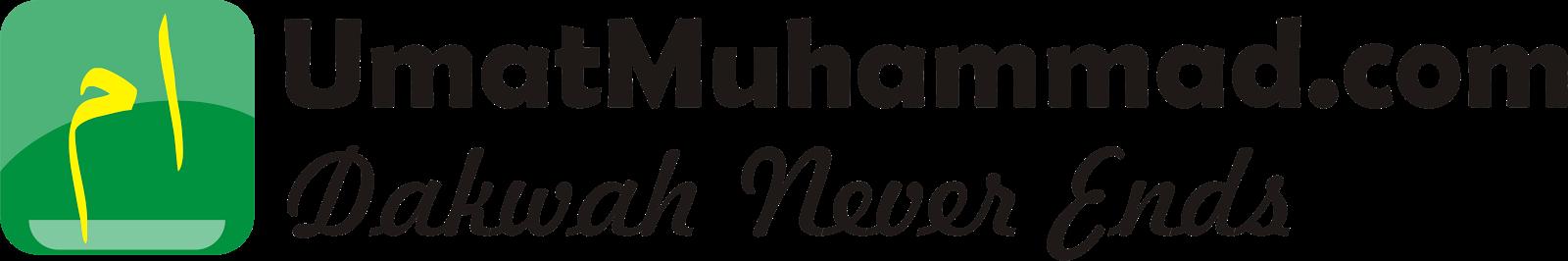 UmatMuhammad.com - Dakwah Never Ends