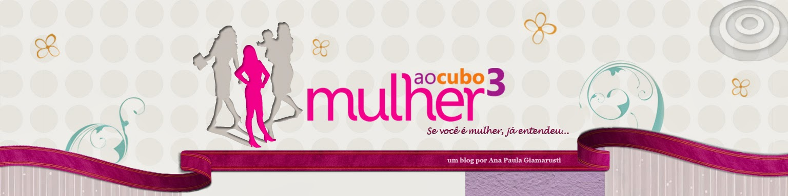 :: Mulher ao Cubo ::