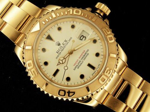 Rolex Watch Symbol