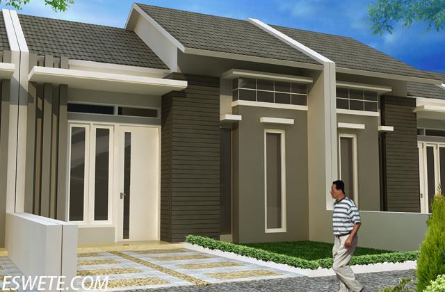 desain pengembangan rumah minimalis type 36 rumah