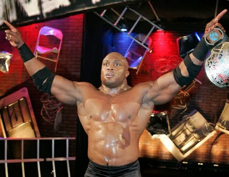 Bobby Lashley Hd Wallpapers Free Download