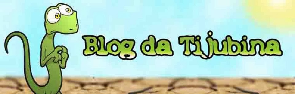 Blog da Tijubina