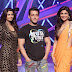 Salman Khan, Daisy Shah on 'Nach Baliye 6'