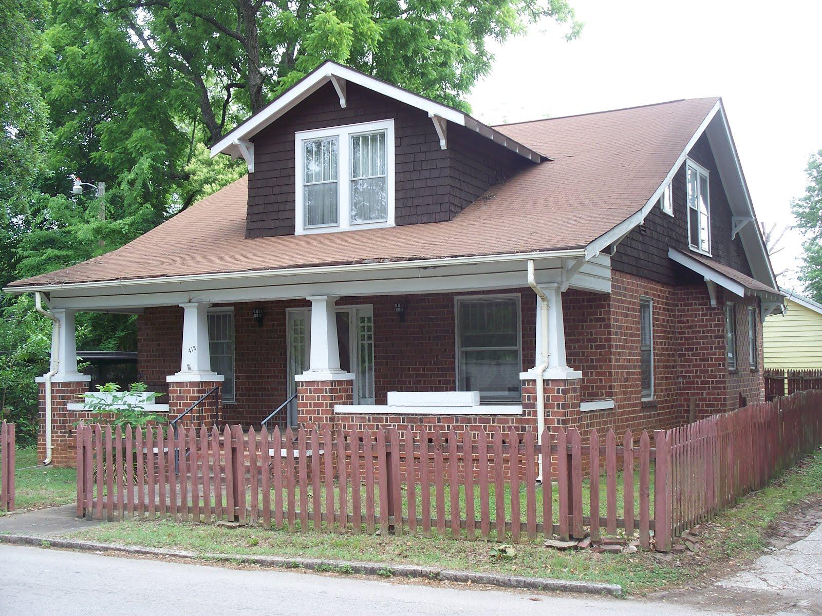 418 W Monroe Street, Salisbury NC ~ circa 1925 ~ $53,500