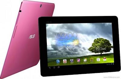 Harga Tablet Asus Memo Pad - Tablet Murah 7 Inci