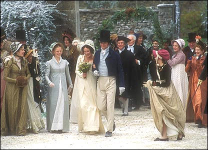Most Famous Immortal Love Stories In History And Literature Elizabeth Bennett and Darcy