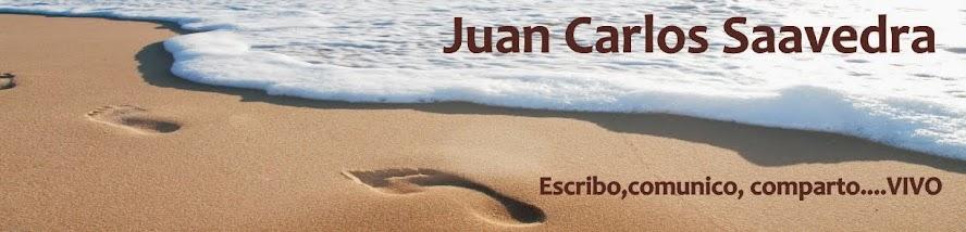 Juan Carlos Saavedra
