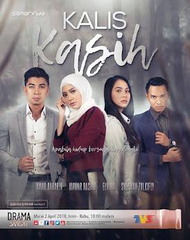 (BARU!) OST Kalis Kasih (TV3)
