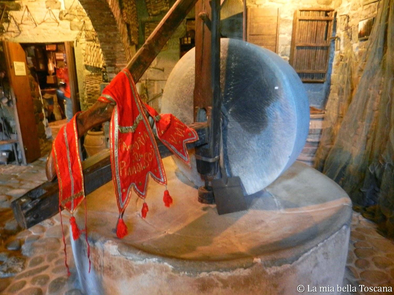 Musei Valdarno Toscana