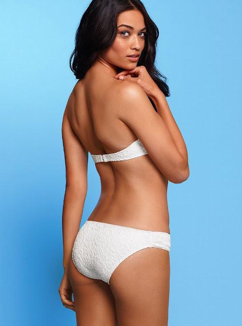 Shanina Shaik hot
