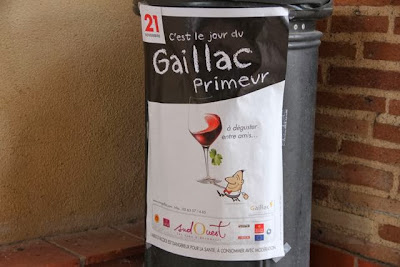 Primeur Gaillac. Blog Esteban Capdevila