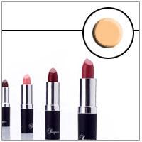 Sonya Lipstick Sheer Peach Fuzz