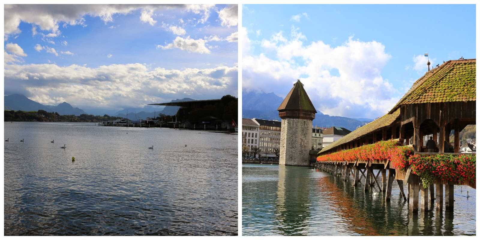 Schweiz, Reisen, Berge, Zürich, Tipps