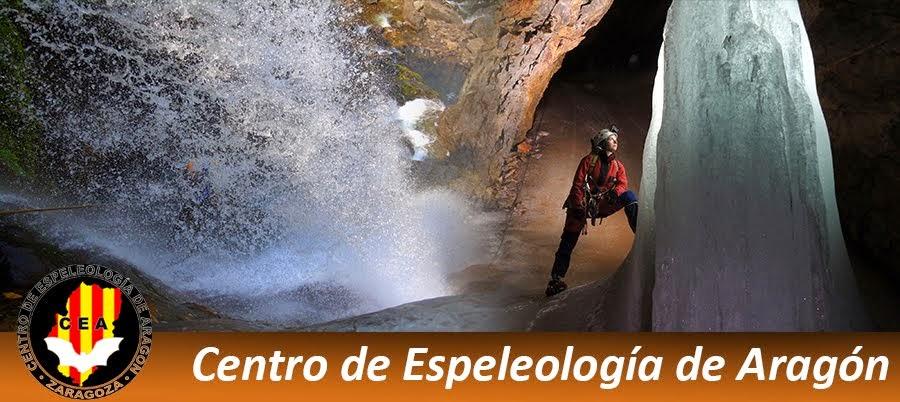 Centro de Espeleología de Aragón