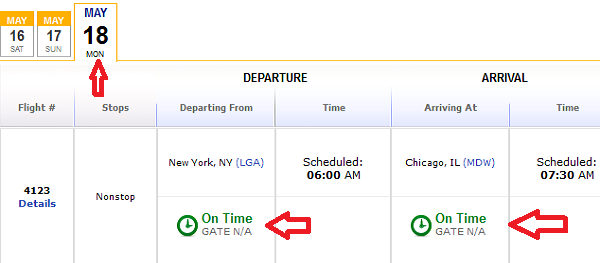 How to Check Southwest Flight Status