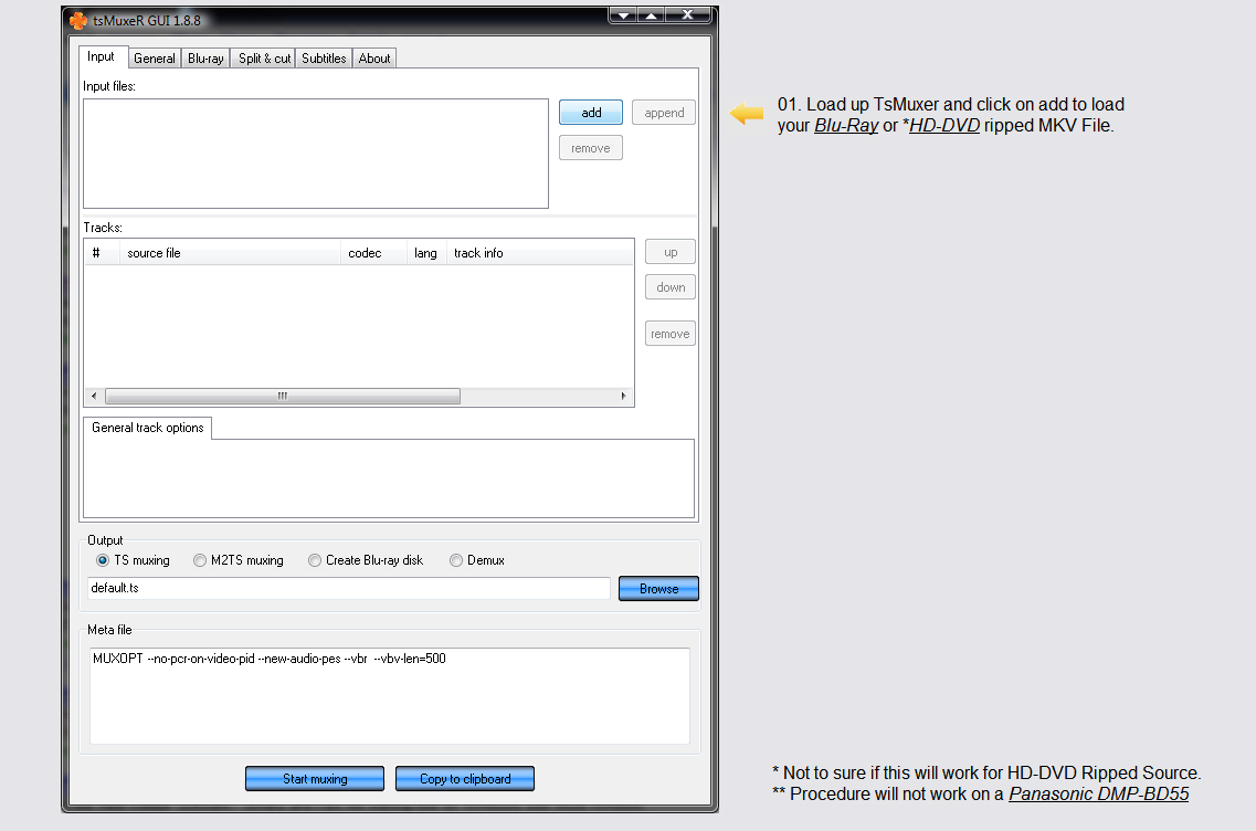 2011 holee blu ray ripper converter software
