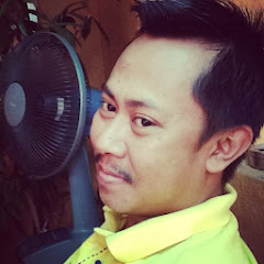 My lovely Hubby...