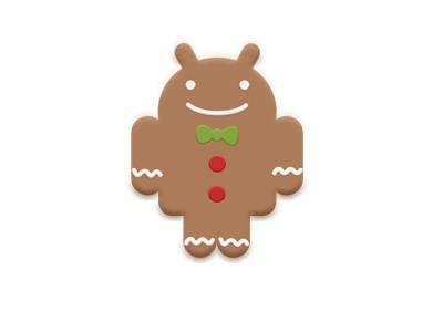 Mobile Raptor: Why Android 2.3, Gingerbread, Will Be Around For A Long