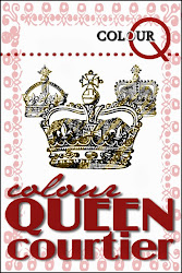 Colour Queen Courtier