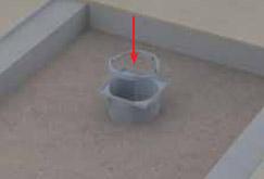 Как установить душевой сливной трап Alcaplast в душевой зоне Вашей ванной комнаты