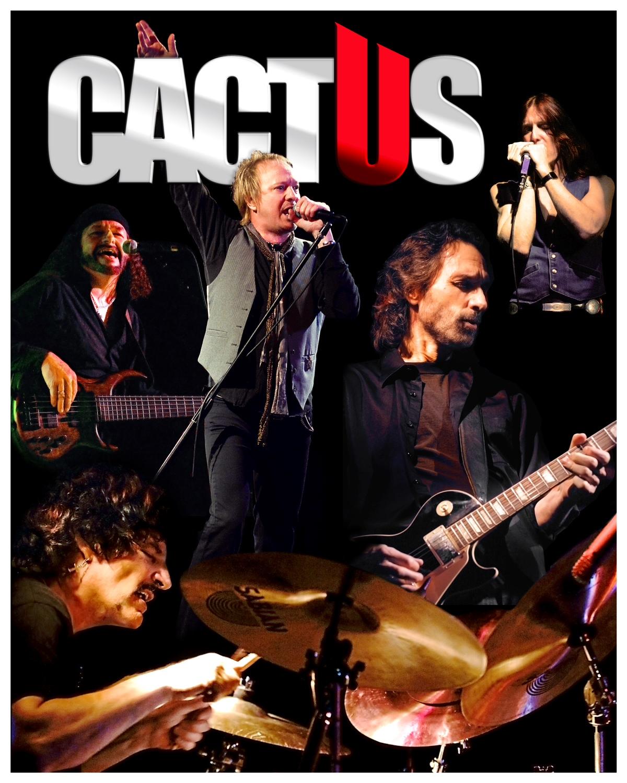 IBOotlegger's Creed: Cactus - 2012-11-16 - Brian's ...