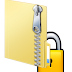 Crack the password protected zip files using fcrackzip - Backtrack