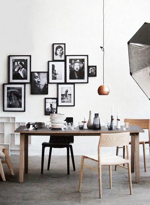 cadre avec photo noir et blanc - ma jolie toile
