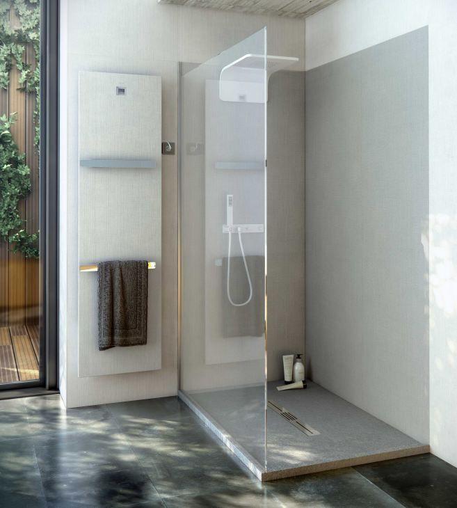 Küchenboden Grau: Ally Interiors : Fiora