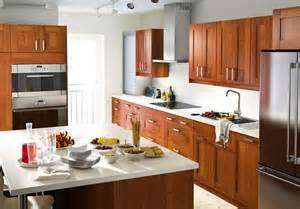 American Style Kitchen Picture Concept 2015