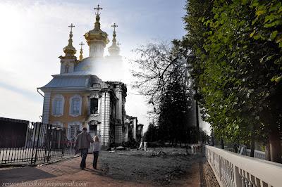 Fotos de Sergey Larenkov