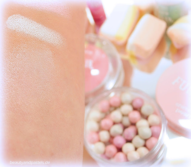 Tragefoto Shimmer-Pearls