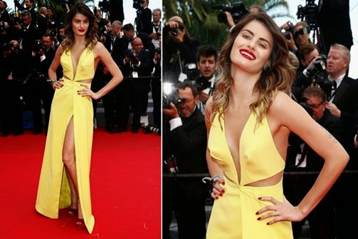 Cannes Film Festivali 2014