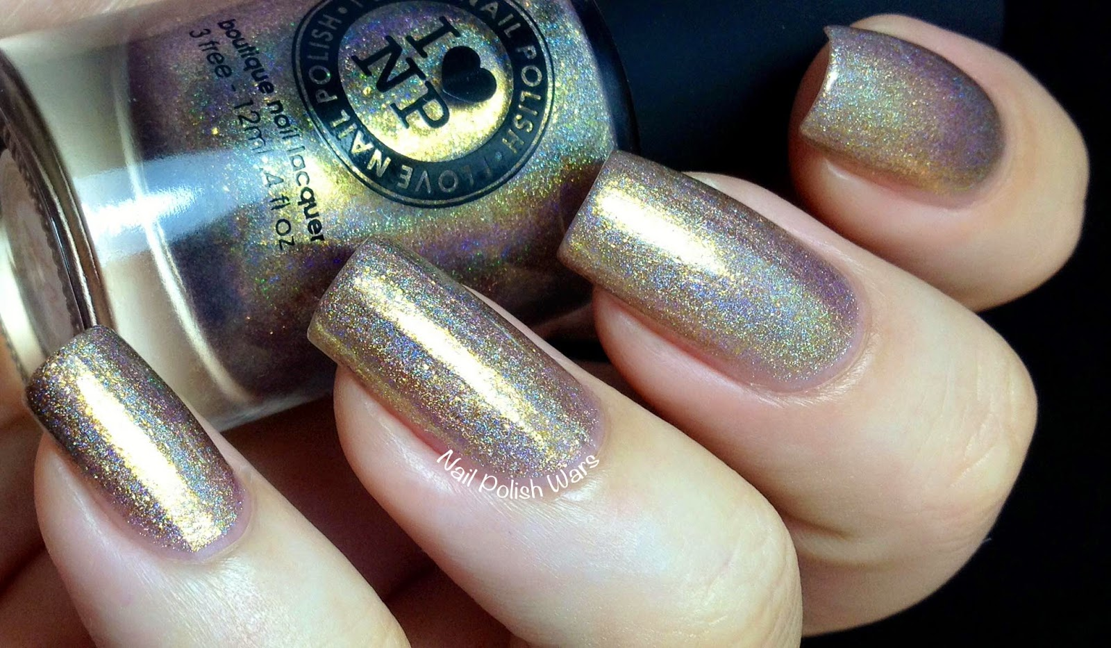 I Love Nail Polish Fall 2014