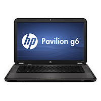 Drivers Notebook HP Pavilion g6-1076er