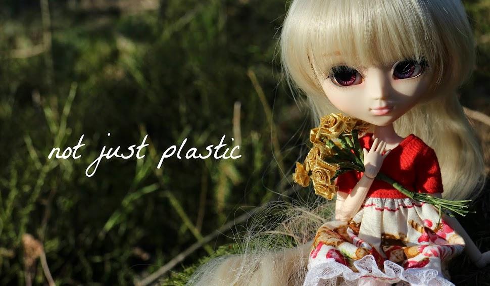 Not just plastic