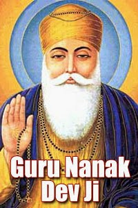 life of guru nanak as the founder of sikhism and the first of the sikh gurus Life after death: what is the explanation given for what occurs after death  does he  guru nanak who established sikhism was its first guru  it includes  the writings of the sikh gurus and the writings of hindu and muslims saints.